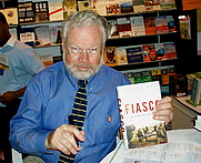 Author photo. Credit: Terry Ballard, 2007