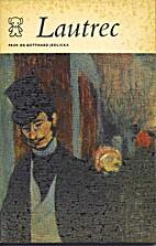 Henri de Toulouse-Lautrec by Gotthard…