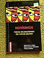 Novisimos: Poetas nicaraguenses del tercer…