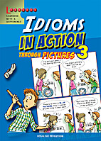 Idioms In Action Through Pictures 3 by…