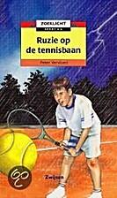 Ruzie op de tennisbaan by Peter Vervloed