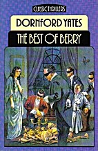 Best of Berry: Short Stories by Dornford…