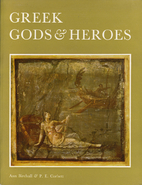 Greek Gods and Heroes by Ann Birchall
