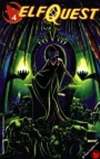 ElfQuest, Volume 2 #4 by Richard Pini