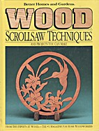Better Homes and Gardens Wood Scrollsaw…