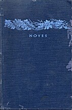 English Romantic Poetry and Prose by Russell…