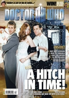 Doctor Who Magazine Issue 424 [Magazine] by…