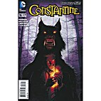 Constantine #16 by Ray Fawkes