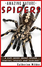 Kids Book About Spiders: Fun Spider Facts,…