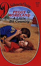A Little Bit Country by Peggy Moreland