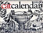 Catcalendar 1981 by B. Kliban