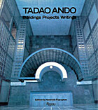 Tadao Ando by Kenneth Frampton