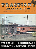 Traction and Models, Run No. 55 by Vane A.…
