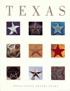 Texas: Texas State Travel Guide by Texas…