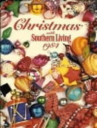 Christmas with Southern Living 1984 by Jo…