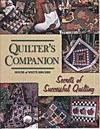 Secrets of Successful Quilting (Quilter's…