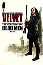 Velvet #6 by Ed Brubaker