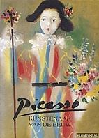 Picasso : kunstenaar van de eeuw