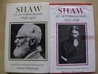 Shaw: An Autobiography [2 vols.] by Bernard…