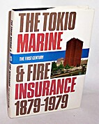 THE TOKIO MARINE & FIRE INSURANCE THE FIRST…