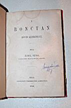 A bonctan rövid kézikönyve by Zlamál…