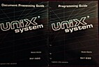 UNIX Systems by Western Electric