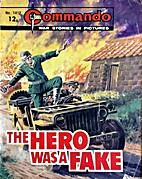 Commando # 1412