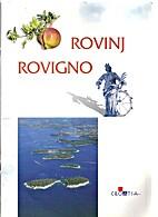 (croatia) Rovinj (guide)