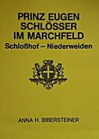 Prinz Eugens Schlösser im Marchfeld…