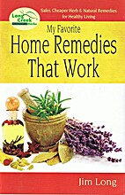 Home remedies that work : Safer, cheaper…