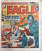 Eagle, Vol. 2 # 85