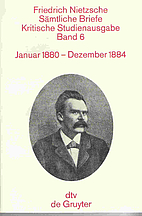 Sämtliche Briefe Bd.6. Januar 1880-Dezember…