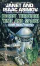 Norby Through Time and Space by Isaac Asimov