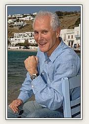 Author photo. <a href=&quot;http://www.jeffreysiger.com/&quot; rel=&quot;nofollow&quot; target=&quot;_top&quot;>www.jeffreysiger.com/</a>