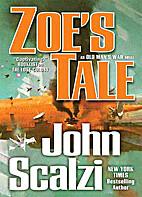 Zoe's Tale by John Scalzi