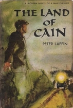 The Land of Cain by Peter Lappin