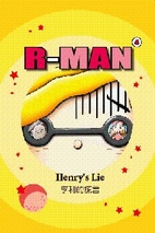 Happy Rainbow: Henry's Lie by Ph.D.