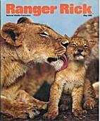 Ranger Rick Magazine 1992.05 May by National…