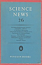 Science News 26 by A. W. Haslett