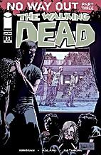 The Walking Dead #82 by Robert Kirkman