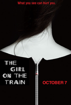 The Girl on the Train [2016 film] by Tate…