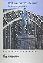 Denkmäler der Preußenzeit - Ein…