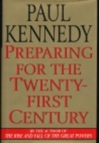 Preparing for the Twenty-First Century by…