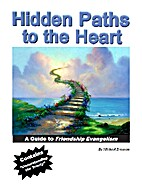 Hidden Paths to the Heart by Michael Bronson