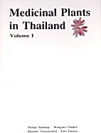 Medicinal plants in Thailand (2 Volumes) by…