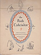 The Pooh calendar by A. A. Milne