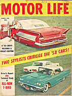 Motor Life 1958-03 (March 1958) Vol 7 No 8