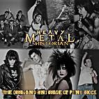 Heavy Metal Historian # 18