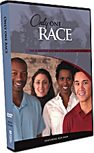 Only One Race by Ken Ham
