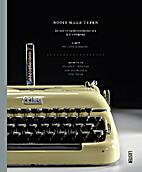 Nooit meer typen de schrijfmachinecollectie…